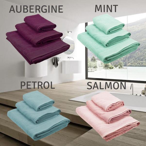 Dagaanbieding The One Towelling Handdoeken 50x100cm | NIEUWE COLLECTIE