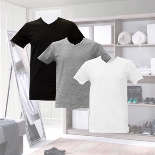 Dagaanbieding Apollo Basic t-shirts