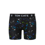 Ten Cate Boys Short Paint Spots Black