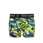 Ten Cate Boys short Sealife Lime