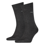Puma 2-pack Classic Sock Men Anthracite