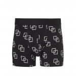 Ten Cate Boys short Squares Graphic