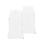 Puma Tank Top Heren White