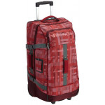 Brunotti trolley burgundy