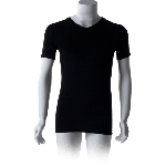 Cavello T-Shirts Ronde hals Wit