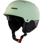 Brunotti Cool 1 Unisex Skihelm X-Ray Green