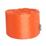 Ploff Turtle 105 Liter Zitzak Orange