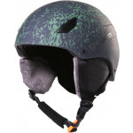 Brunotti Helene 2 Women Skihelm Forest Green