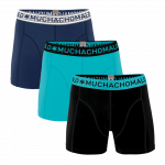 Muchachomalo 3pack Solid 228