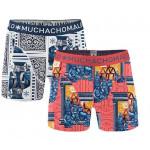 Muchachomalo boxershorts Royalx04