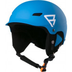 Brunotti Proxima 3 Junior Skihelm Pacific Blue maat 52/56