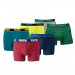 Puma boxershorts 6-Pack Verrassingspakket