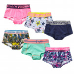 Vingino Girls Shorts 4-pack Verrassingspakket