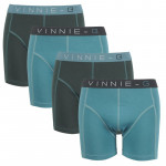 Vinnie-G boxershorts Leaves Uni 4-pack