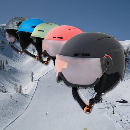 Dagaanbieding Brunotti Skihelmen