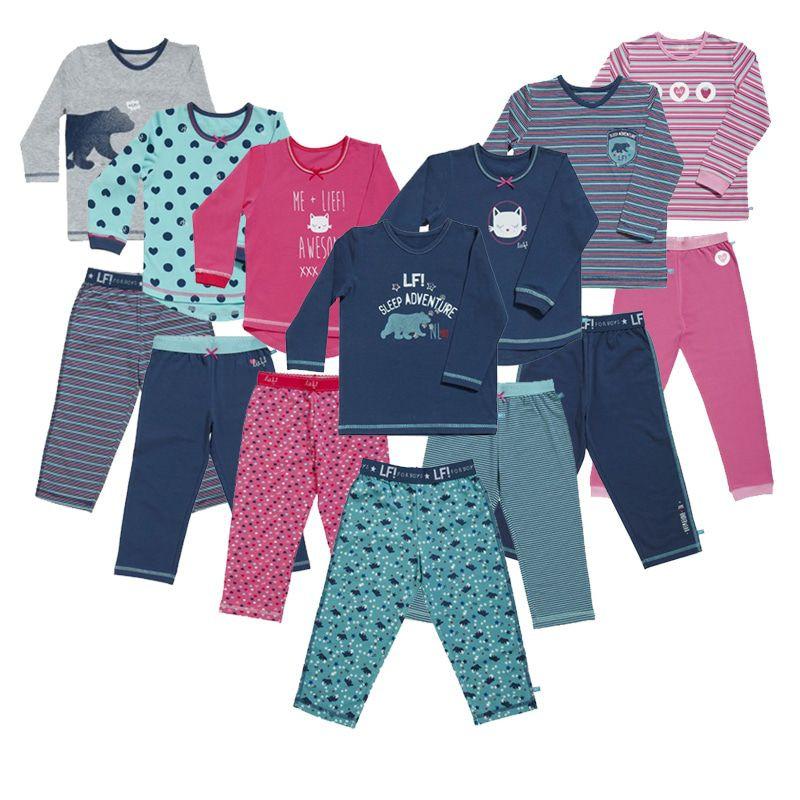 Dagaanbieding - Dagaanbieding Lief! en Stoer! Pyjama's dagelijkse koopjes