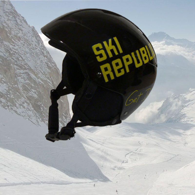 Dagaanbieding skihelm Cairn