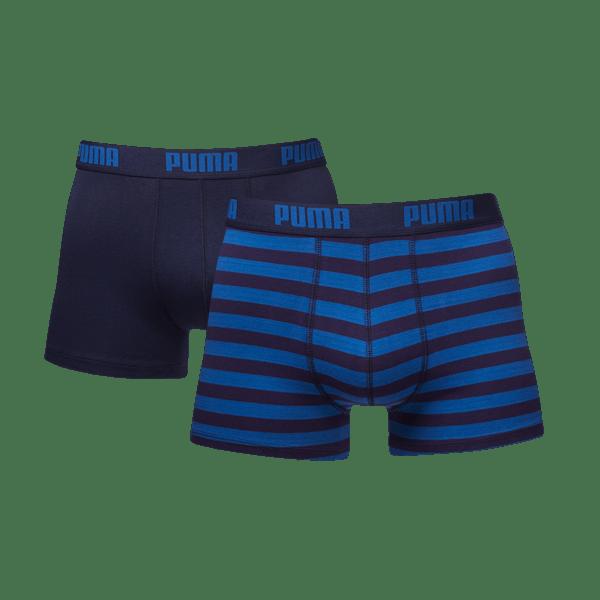 Puma Stripe Blue-S