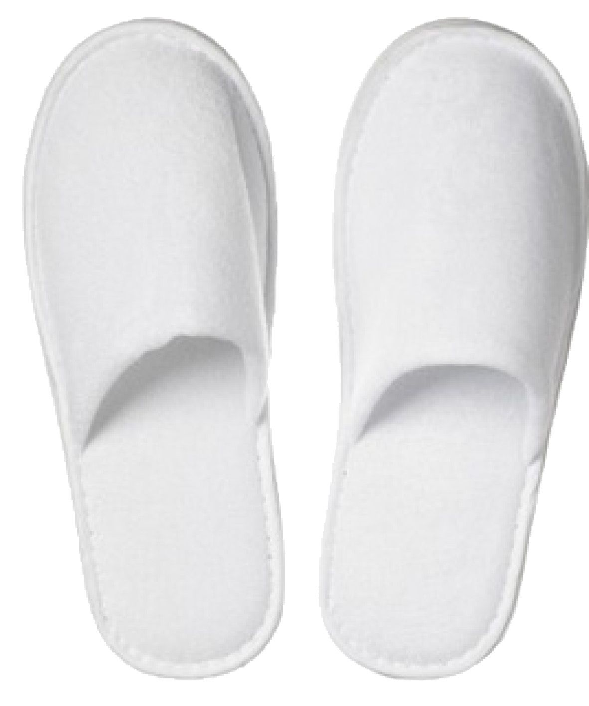 The One Slippers Wit-42/44